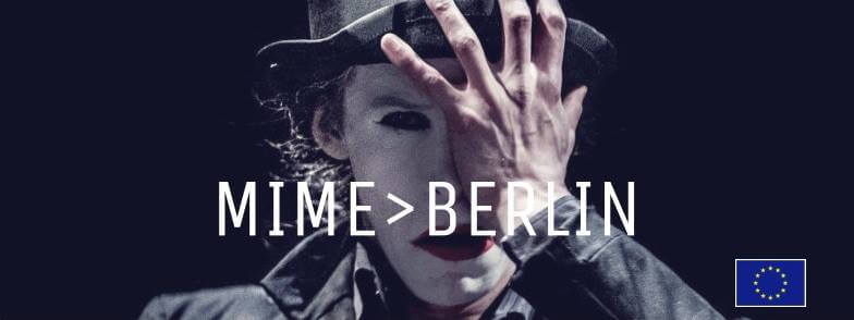 Oficial. Mime-Berlin-2017. Photo by Pantomaniacs