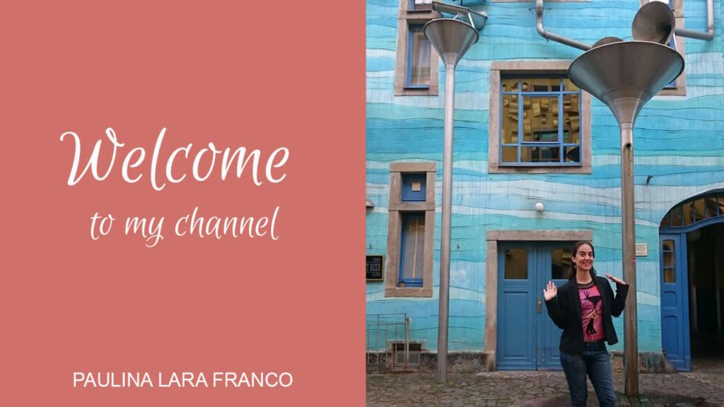 Paulina Lara Franco - Youtube