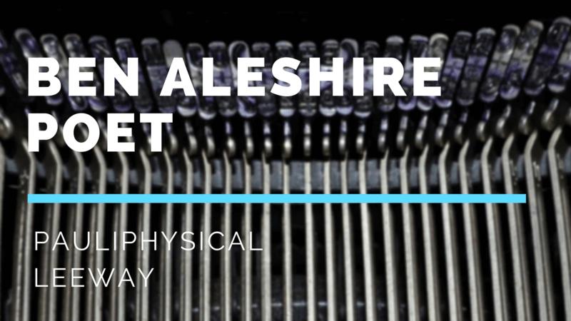 Pauliphysics-Ben-Aleshire