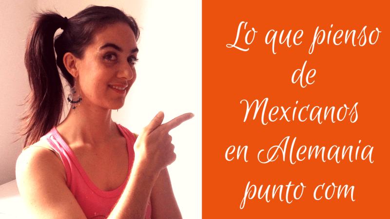 Mexicanosenalemania.com -paulina