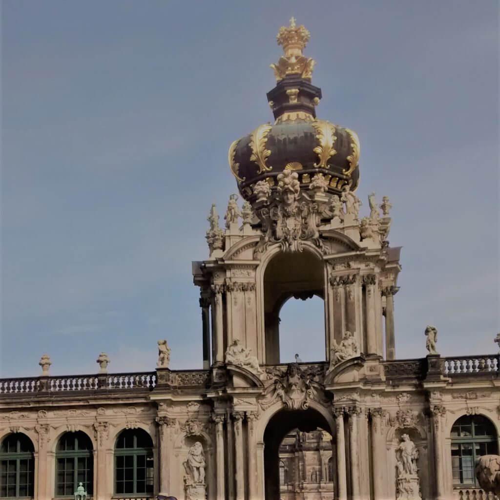 Puerta-de-corona
